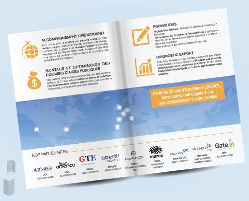 brochure ALC